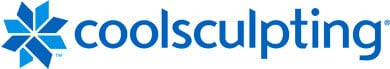The official Coolsculpting logo